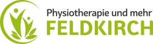 Physiotherapie Feldkirch Logo